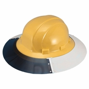 ERB Sun Shield for Omega II Full Brim Hard Hats