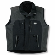 Ergodyne 6463 N-Ferno Heavy-Duty Work Vest - Outer Layer