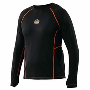 Ergodyne 6435 N-Ferno Long Sleeve Work Shirt - Base Layer