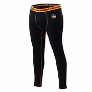 Ergodyne 6480 N-Ferno Thermal Bottoms - Base Layer
