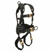 FallTech Arc Flash Construction Harness - Size Medium - #8070-M