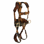 FallTech ComforTech Construction Harness - Size Small / Medium - #7081-SM