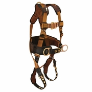 FallTech ComforTech Construction Harness - Size Medium - #7081FD-M