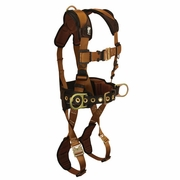 FallTech ComforTech Construction Harness - Size Small / Medium - #7083-SM