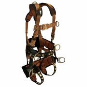 FallTech ComforTech Tower Climbing Harness - Size X-Large - #7084-XL