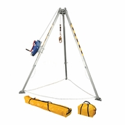 FallTech Confined Space Tripod Kit - #7508