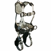 FallTech FlowTech Construction Harness - Size X-Large - #7088-XL