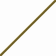 Gladding #550 x 1000 ft Paracord - Brown - 460 lbs Breaking Strength