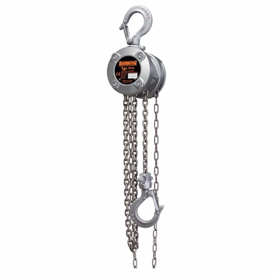 Harrington CX 1/2 Ton x 20 ft Hand Chain Hoist