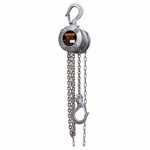 Harrington CX Hand Chain Hoists