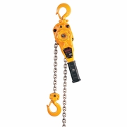 Harrington LB Lever Chain Hoists