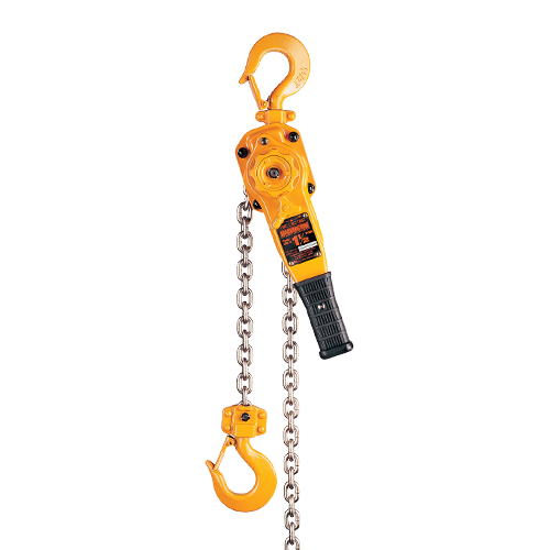 Harrington LB 2 Ton x 15 ft Lever Chain Hoist