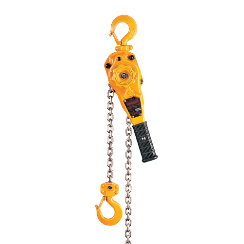Harrington LB 3/4 Ton x 10 ft Lever Chain Hoist