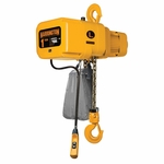 Harrington NER Electric Chain Hoists