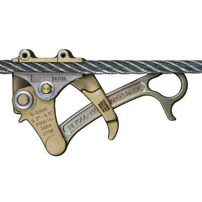 """HIT 3/16"""" - 7/8"""" Trigger Grip for Cable - 8000 lbs WLL"""