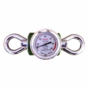 HIT Dynamometer Tension Meter - 11000 lbs Capacity