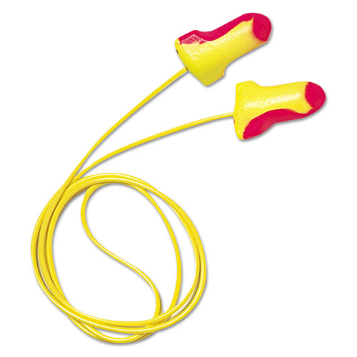 Howard Leight Laser Lite Ear Plugs - Corded - NRR 32 dB