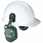 Howard Leight Thunder T2H Cap-Mount Ear Muffs - NRR 25 dB