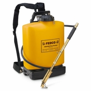 Indian Fedco FER501 Poly Fire Pump - 5 Gallon