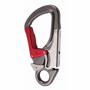 ISC Aluminum Snap Hook - Triple-Locking