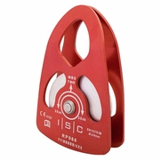 "ISC Large Pulley - 5/8"" Rope"