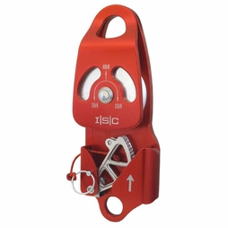 ISC Single Progress Capture Pulley - #RP702