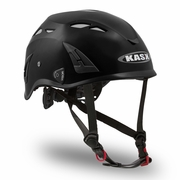 Kask Super Plasma Work Helmet - Black