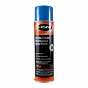 Keson Blue 20 oz Ultra-Mark Inverted Paint - Per Can