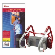 Kidde 2-Story 13 ft Fire Escape Ladder