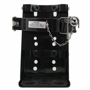 Kidde Fire Extinguisher Vehicle Bracket - 20 lbs - Heavy-Duty
