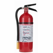 Kidde Pro Line ABC Fire Extinguisher - 10 lbs w/ Wall Hook