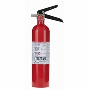 Kidde Pro Line ABC Fire Extinguisher - 2.5 lbs w/ Wall Hook
