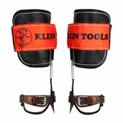 Klein Claw Pole Climbing Spurs & Hydra-Cool Pads - #221486