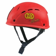 Kong Magic Work Helmet - Red