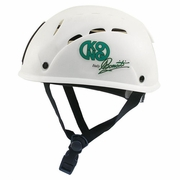 Kong Magic Work Helmet - White