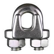 Wire Rope Clips from Westech Rigging Supply