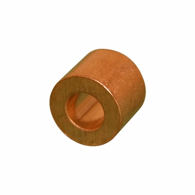 """3/16"""" Copper Swage Stop"""
