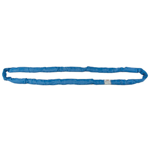 Liftex Blue 20 ft Endless RoundUp Round Sling - 21200 lbs WLL