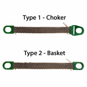 Liftex PAC-Flex Chain Mesh Slings
