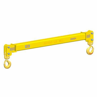 M&W 10 Ton x 6 ft Fixed Spreader Beam