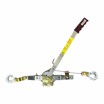 Maasdam 1 Ton Cable Puller