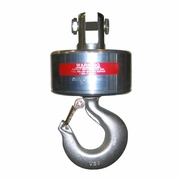 "Miller 125 g-Link Overhaul Ball - 1.5 Ton WLL - 3/8"" Wire Rope"