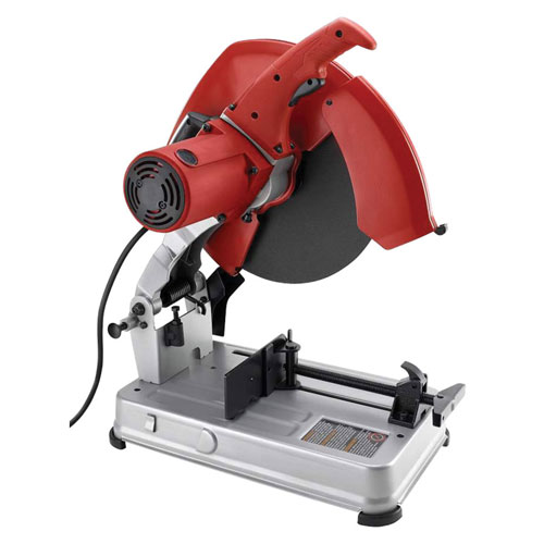 "Milwaukee 14"" Abrasive Chop Saw - #6177-20"