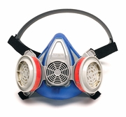 MSA Advantage 200LS Respirator - Size Medium