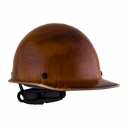 MSA Skullgard Cap Style Hard Hat - Natural Tan
