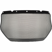 MSA V-Gard Mesh Face Shield