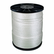 Nylon Solid Braid Rope