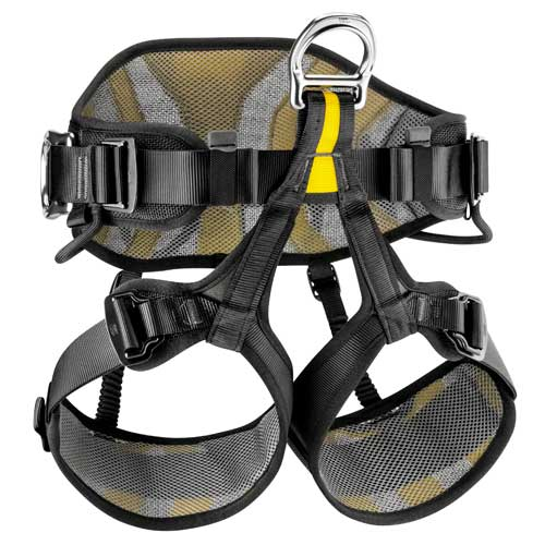 Petzl Avao Sit Work Positioning Harness - Size 2 - #C079AA01