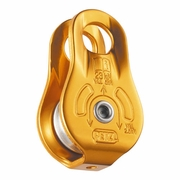 "Petzl Fixe Micro Pulley - 1/2"" Rope"