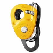 "Petzl Jag Traxion Double Sheave Pulley - 7/16"" Rope"
